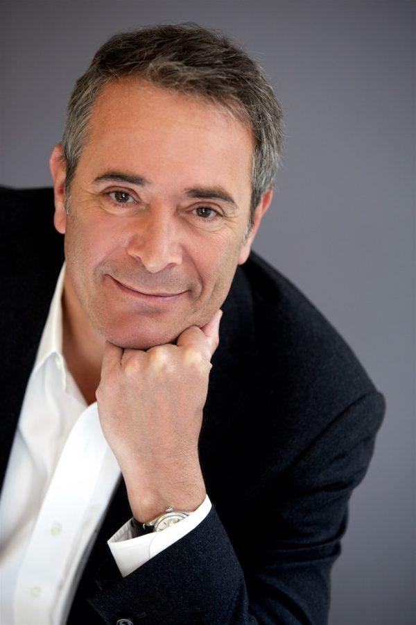 Laurent Moreuil