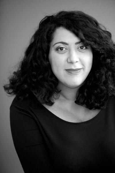 Farah Ali assistante juridique Patchwork