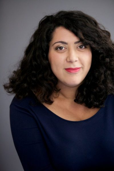 Farah Ali assistante juridique