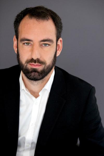 Maxime Berthoud avocat en droit commercial