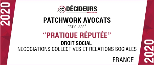 Relations collectives de travail