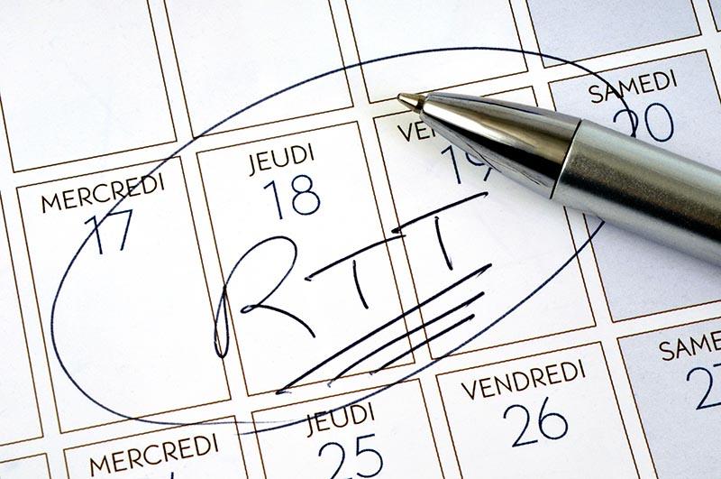 remboursement JRTT